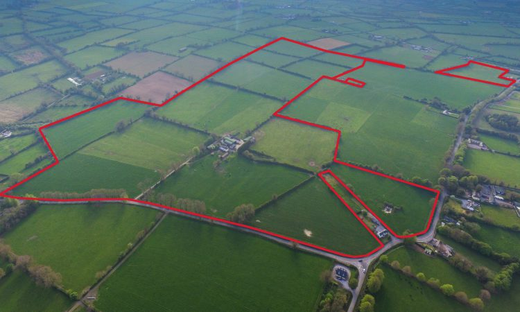 'A farm that will appeal to many': 120ac suitable to different farming enterprises