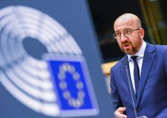 EU Council president proposes €5 billion 'Brexit reserve' as part of MFF