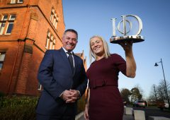 Agri-business leaders among IoD NI director of the year finalists
