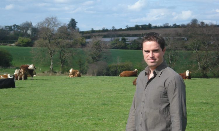 Minister for farm safety outlines his priorities