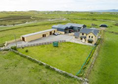 62ac residential farm for sale 'together with extensive grazing rights added on'