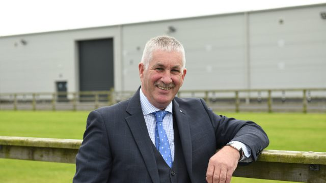 Australian trade deal could sound 'death knell' for NI agriculture