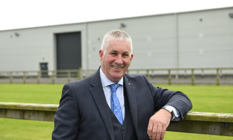 New UFU president: Let's make common sense common again