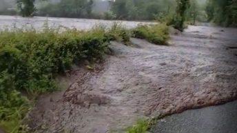 Ministerial visit for area affected by Leitrim bog slide
