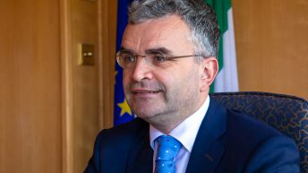 Calleary interview: 'I personally believe in convergence of CAP payments'