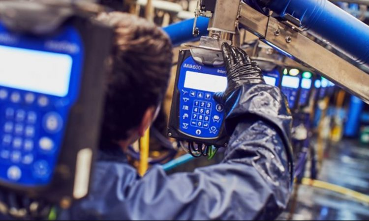 DeLaval to acquire British cluster liner manufacturer milkrite