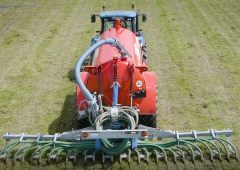 Teagasc launches 'Slurry Spreader Calibration Calculator'