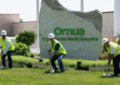 Ornua invests $10 million in US cheese facility expansion