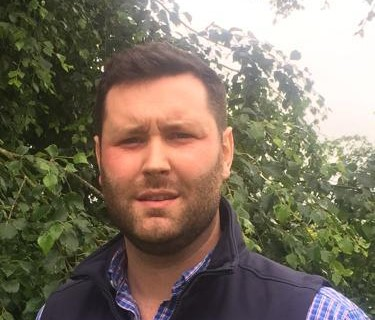 New face joins the technical sales team at Drummonds Feeds