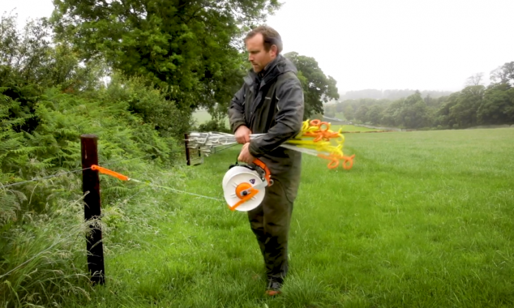 How this simple paddock system is leading to better grass management