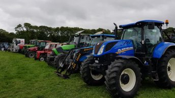 Revving rural tractor and truck rally goes 'virtual' this year