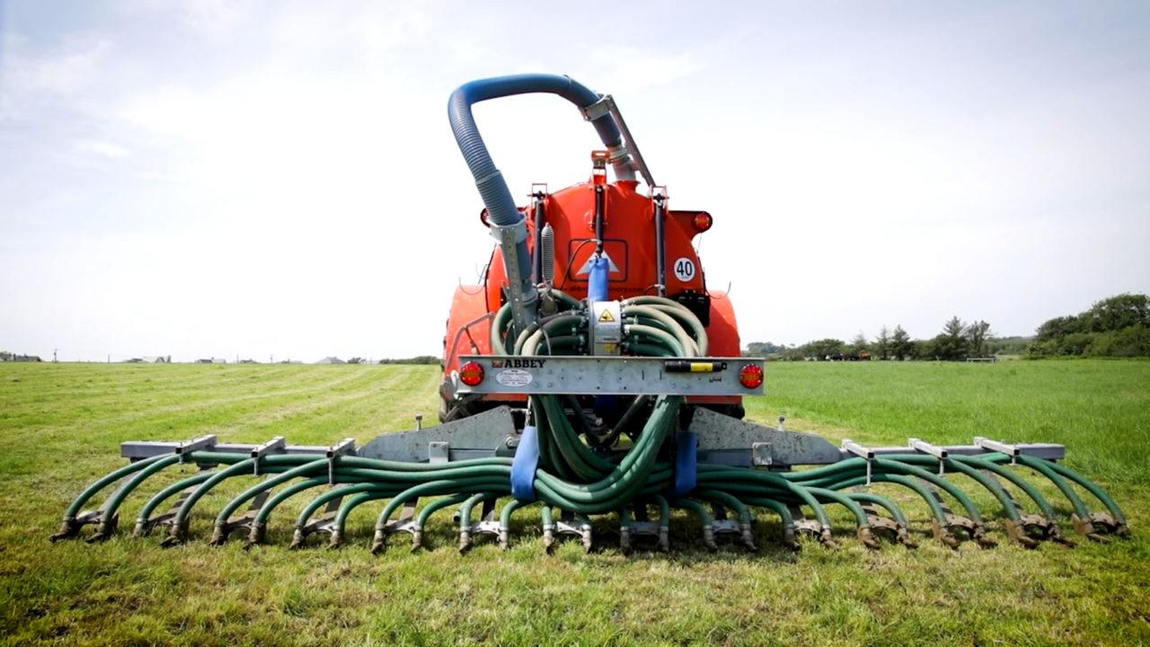 NI Climate Change Bill: Farmers For Action to back net-zero legislation