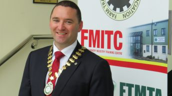 New president takes the reins at FTMTA