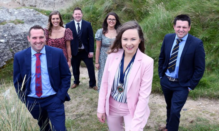 YFCU members elect new vice-presidents over Zoom
