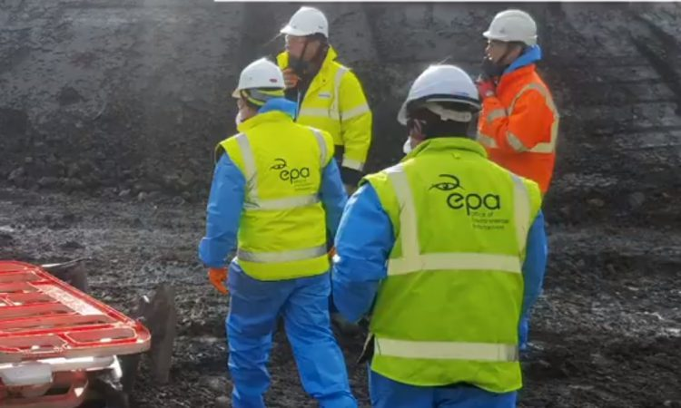 Food firm and co-op included in latest EPA priority sites list