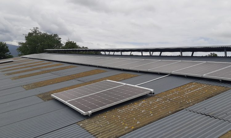 Your farm business can secure up to 25% annual returns from a solar PV investment
