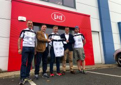 1,900km in 6 days: The Mayo Ultra-Cycling Charity Challenge
