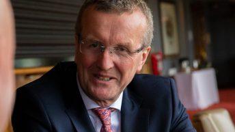 Cullinan interview: Splintering in farm politics – and the IFA's recent past…