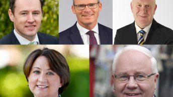 Poll: Who should be the next Minister for Agriculture?