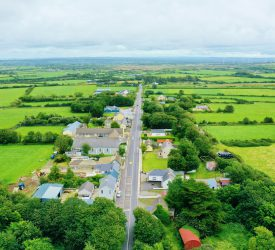 €75 million announced for 24 rural regeneration projects