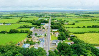 Rural decline: Village with 'no youth' creates own development plan