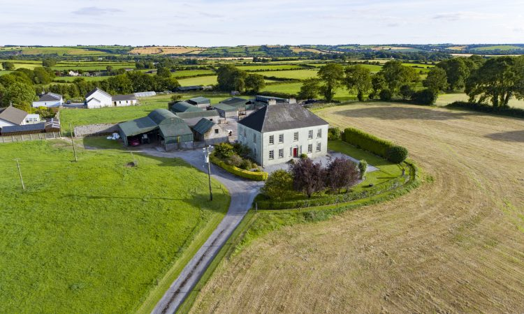 Renowned Castlemartyr farm in retirement sale