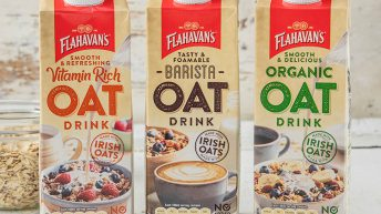 Flahavan's launches new Irish oat drink