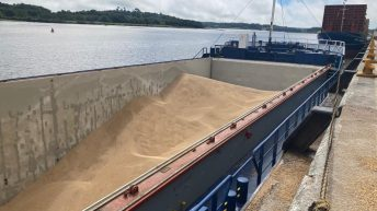 Stand-off at Waterford Port: Boortmalt claims the grain is 'Irish'