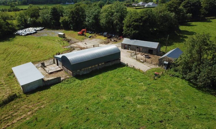 Video: 100ac fattening farm with entitlements to be auctioned