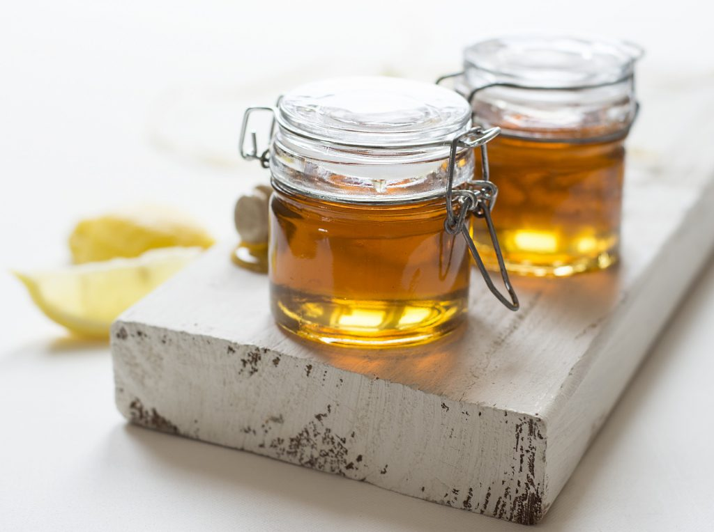 Honey outperforms antibiotics for cough, cold symptoms, study says