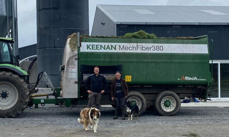 KEENAN standing the test of time in Co. Tipperary