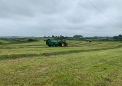 Just because it's late in the year doesn't mean it's too late to save silage