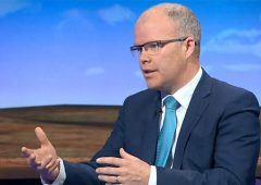 Increase in contributions to the EU 'comes at a very bad time for Ireland' – Tóibín