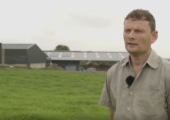 The big switch: How this Co. Laois farmer went from beef to dairy…with Solar PV