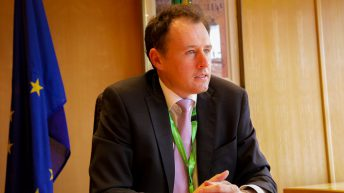 McConalogue calls for continued environmental efforts in Dairy Forum