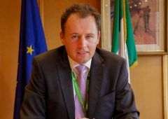 McConalogue to dairy farmers: 'You have the future of the sector in your hands'