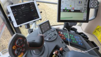45% of tillage farmers say cost is prohibitive to technology use