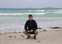 Sun, sea and sustainable farming: Final in series of Cork man's quarantine story