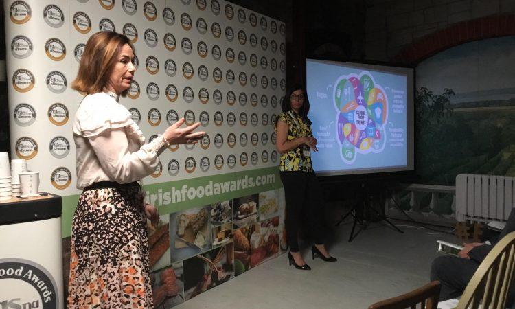 2020 Blas na hÉireann finalists announced