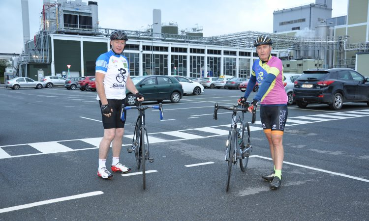 Glanbia employees to run, walk and cycle 15,000km for charity