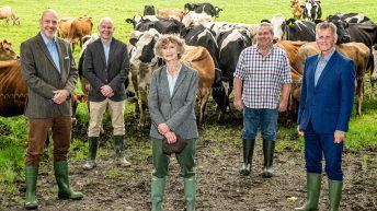 Clandeboye Estate launches £2 million expansion to quadruple production