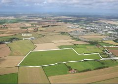 Guiding price of €600,000 for slice of Kildare land with Fontstown Series soil