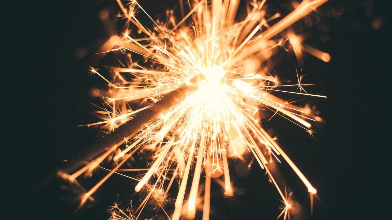 People reminded that fireworks cause 'significant distress' to livestock