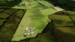 Fully developed dairy farm is 'cow ready' and 'needs very minimum investment'