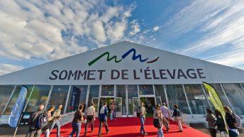 Major European livestock show Sommet de l'Elevage cancelled