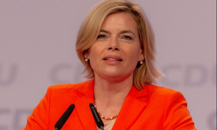 German minister's criticism of Mercosur deal 'probably decisive'