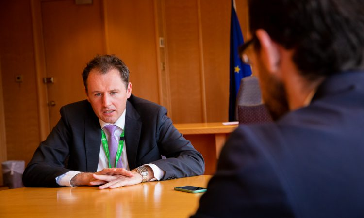 McConalogue interview: Abolishing Bord Bia beef levy 'will be discussed'