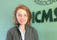ICMSA reveals appointment of new policy officer
