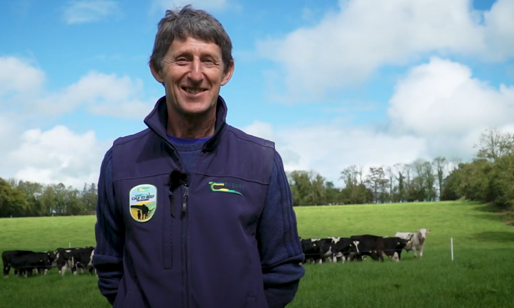 Introducing Martin Connolly: Our host farmer for today's Virtual Farm Walk