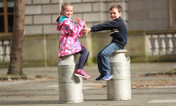 Celebrating the benefits of school milk on World School Milk Day